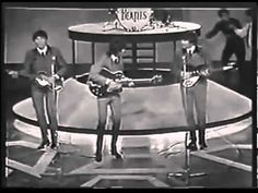 The Beatles - Roll over Beethoven - Washington D.C.1964 - YouTube