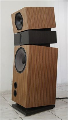 Image result for woodworking custom speakers