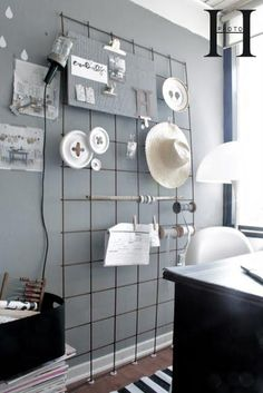 estilo industrial Lovely!