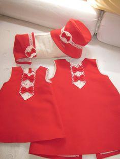 Two Piece Skirt Set, Crop Tops, America Girl, Skirts, Dado, Doll Clothes, Dresses, Women, Blog