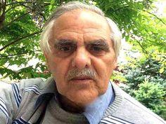 Ezio Bianchi, 68 anni, L'Aquila.