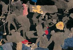 """Time Travel Tuesday » Henry Darger -Subject of """"In the Realms of the Unreal"""""""