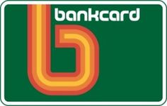 credit card poster bankcard-standardlogo - my firs - Childhood Toys, Childhood Memories, Best Savings Account, Monster List, Credit Card Design, 80s Design, Sign Writing, 90s Nostalgia, My Memory