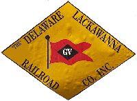 Delaware Lackawanna RR
