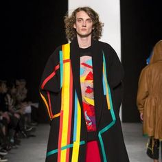 See all the Collection photos from Westminster University Autumn/Winter 2015 Ready-To-Wear now on British Vogue Fall Winter, Autumn, Westminster, Ready To Wear, University, Vogue, How To Wear, British, Collection