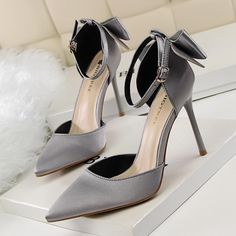 Sexy High Heels, High Heel Pumps, Womens High Heels, Women's Pumps, Stiletto Heels, Shoes Heels, Heeled Sandals, Pointed Toe Heels, Prom Shoes