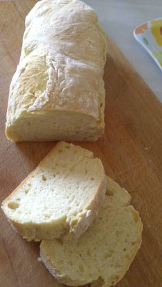 "paine ""a la Angi"" Bread, Food, Pastries, Essen, Buns, Yemek, Breads, Sandwich Loaf, Eten"