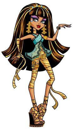 Cleo DeNile