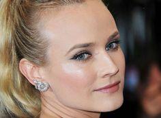 Saiba que produtos usar para criar um look inspirado no de Diane Kruger, usado no Festival de Cannes.