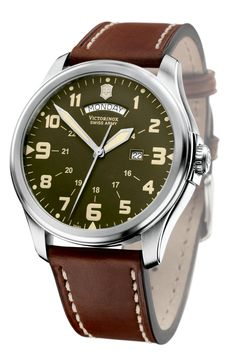 VICTORINOX Infantry Vintage Day & Date