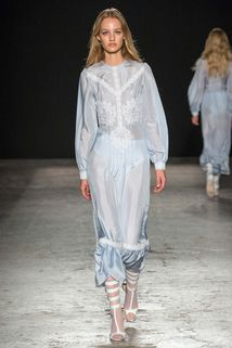 *.* Francesco Scognamiglio Spring 2015 Ready-to-Wear - Collection - Gallery - Style.com