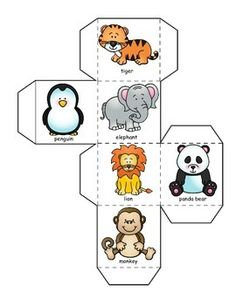 Zoo Animals Math Graphing Activities and Poetry Word Search (Distance Learning) Graphing Activities, Gross Motor Activities, Animal Activities, Spring Activities, Preschool Activities, Emotions Preschool, Farm Animals Preschool, Zoo Animals, Play Based Learning