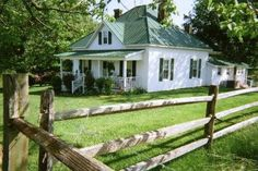 Farm house dream-houses