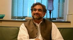 Pakistan Prime Minister to be elected today. Nawaz Sharif's Pakistan Muslim League-Nawaz (PML-N) party has nominated Shahid Khaqan Abbasi. Political Leaders, Politics, Past Tens, Trump New, Shocking Facts, Energy Companies, Oil And Gas, Prime Minister, How To Be Outgoing