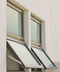 modelos de puertas y ventanas de aluminio - Buscar con Google