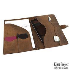 Kjøre Project's Plans/Documents Folder..  #travel #kjoretravel #kjore #passport #business #vsco #vscocam #apple #ipad @kjoreproject