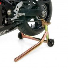Pit Bull - Spooled Forward Handle Rear, Motorcycle Stand [F0043-000]