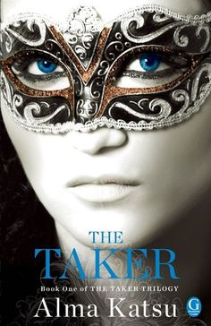 The Taker - talk about a dark, twisted romance. Amazing