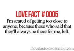 love fact # 0005 Love Facts, Girl Facts, Im Scared, Boy Quotes, Did You Know, Thoughts, Learning, Sayings, Truths