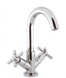Basin Mounted Taps | Luxury bathrooms UK, Crosswater Holdings