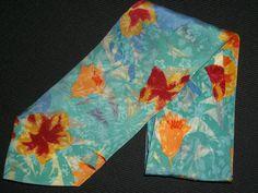 Vintage Prochownick Tie 100 Silk Art Designer by TheTieParadise