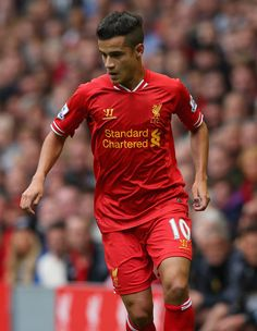 getty images coutinho liverpool - Google Search