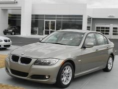 2010 BMW 3 Series 328i Sedan  $28,000.00  BMW of Macon