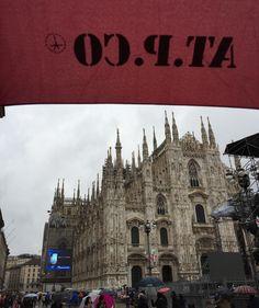 #ATPCO e Duomo di Milano
