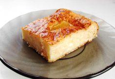 Barackos-túrós süti diétásan