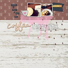 """<p>This is my first time doing any of the challenges! Love this template and adore the kit by <a href=""""../store/paislee-goodmorning.html"""">Paislee Press</a>.</p><br /> <p></p>"""