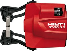 I still have not seen a poorly designed HILTI product to date