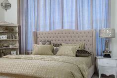 "Duvet Cover Topaz Princess Collection- 90""x108"" Princess Collection, Topaz, Duvet Covers, Curtains, Bed, Furniture, Home Decor, Blinds, Decoration Home"