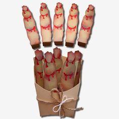 Halloween Fingers!