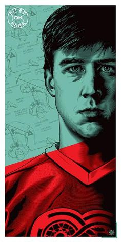 Ferris Bueller's Day Off | Cameron by Jeff Boyes
