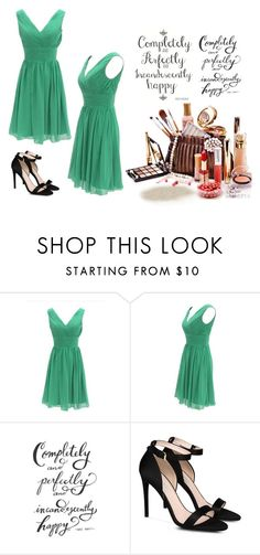 """Untitled #14"" by sabiha-kahrimanovic ❤ liked on Polyvore featuring Mrs Darcy and STELLA McCARTNEY"