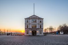 Inside the Battery's Century-Old Pier A, Open for the First Time - Extreme Makeovers - Curbed NY