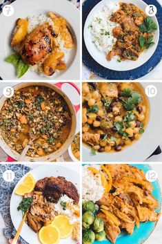41 Healthy Freezer Slow Cooker Meals that are so tasty and easy to make. Slow Cooker Freezer Meals, Crock Pot Freezer, Crockpot Meals, Make Ahead Healthy Meals, Healthy Slow Cooker, Easy Meals, Best Potluck Dishes, Cheesy Broccoli Soup, Easy Beef Stew