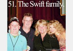 The Swift's!