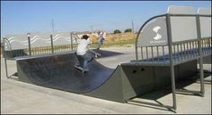 Orchard Skate Park