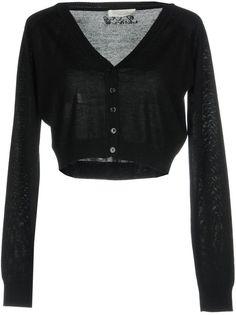 effbec8bb67da8 Twin-Set Intimate knitwear Achselzucken Pullover, Wrap-cardigan, Damen  Lingerie, Strickwaren