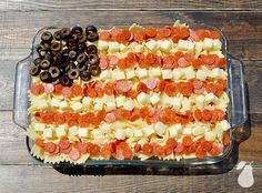 These 4th of July food ideas will help you create a patriotic dish for your upcoming gathering! #4thofJuly #food