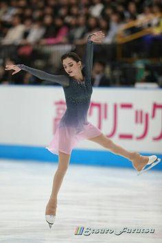Skating dress reference