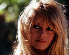 Brigitte Bardot photographed by Ghislain Dussart, 1960s