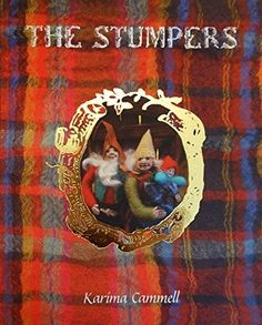 The Stumpers is a Foreword Reviews' 2014 INDIEFAB Book of the Year Award Finalist: Meet the Stumpers, a woodland family of curious people who work, play, and sing in harmony with each other and the...