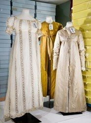 The Bath Costume Museum