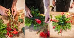 Nativa Flores: Arranjo de Flores