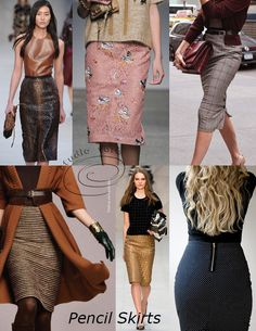 So many ways with a Pencil Skirt.  Basic Pattern Making Workshop - the best place to start.  Book online http://www.studiofaro.com/introductory/bpm-basic-pattern-making
