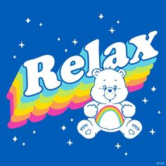 Relax and enjoy life