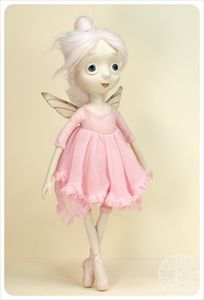 Rose Woodland Sylph