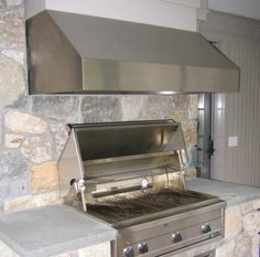 This domain may be for sale! Bbq Canopy, Bbq Guys, Kitchen Vent Hood, Kitchen Ventilation, Exhaust Hood, Outdoor Kitchen Design, Outdoor Kitchens, Florida Home